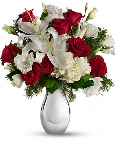 yurt dışı çiçek gönder